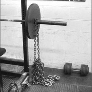 Зависимости вспомогательных упражнений
