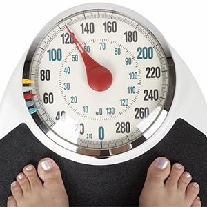Регулирование веса тела в силовом тренинге